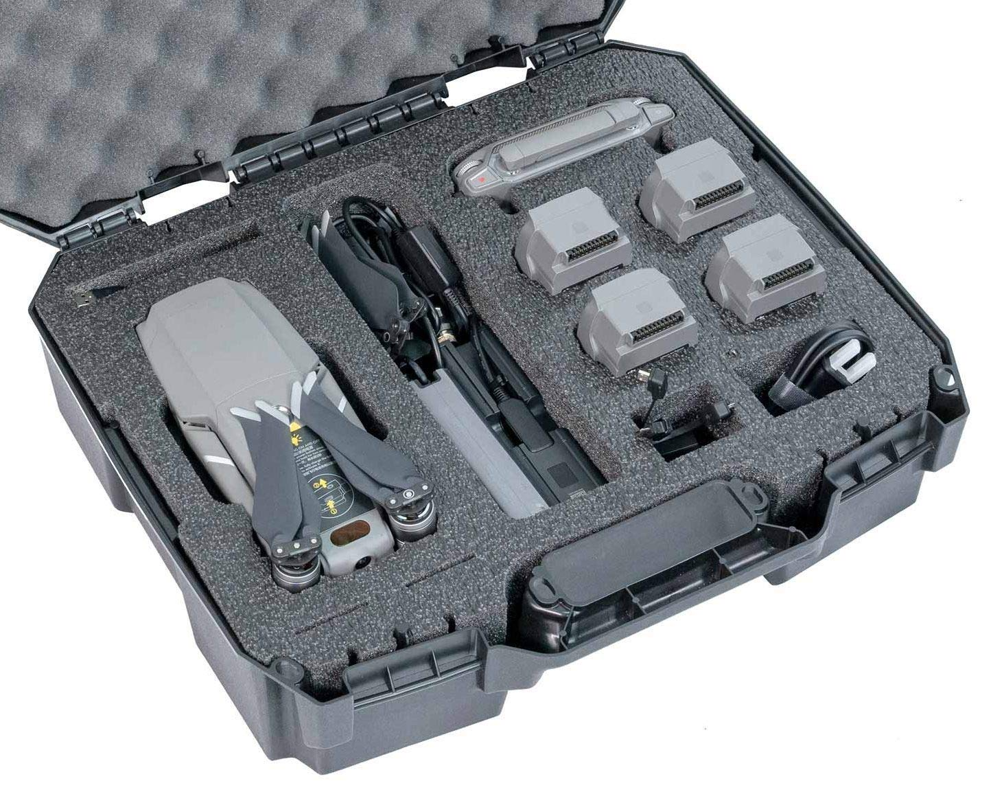 Case Club DJI Mavic 2 Pro Fly More Carrying Case