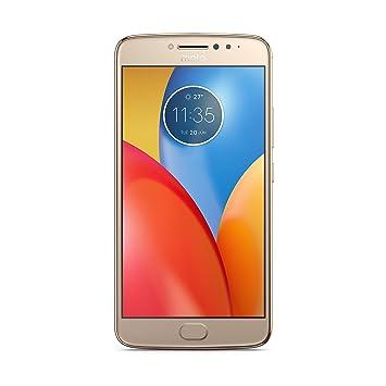 motorola moto e4. motorola moto e4 plus (single sim) sim-free smartphone - gold