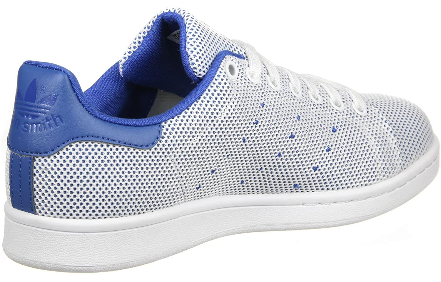 adidas Stan Smith Adicolor Calzado 4,0 eqt blue/ white