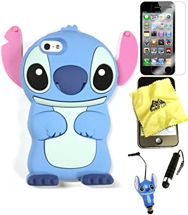 iphone 5 coque disney 3d