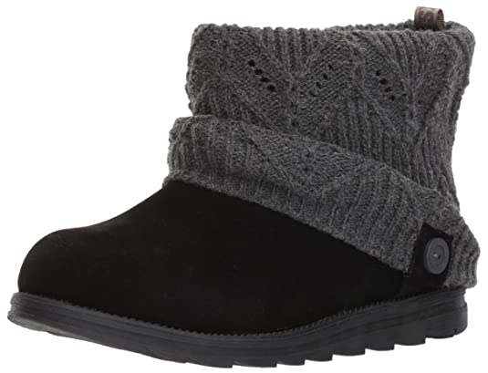 Women's Patti Grey Fashion Boot