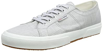 Superga Unisex Adults' 2750 Fabricshirtu Trainers       ... 216849
