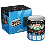 "Mc Sid Razz Official "" Friends - Tv Series "" Quotes - Mug Licensed By Warner Bros, Usa"