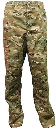 Amazon.com  Tru-Spec Men s BDU Pants - ALL TERRAIN TIGER STRIPE (M R ... b872a6e02f3