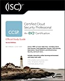 (ISC)2 CCSP Certified Cloud Security Professional Official Study Guide