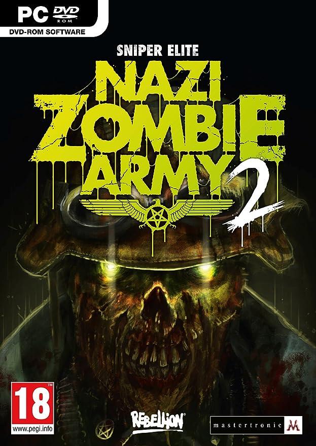 Sniper Elite: Nazi Zombie Army 2 [Importación Inglesa]: Amazon.es ...