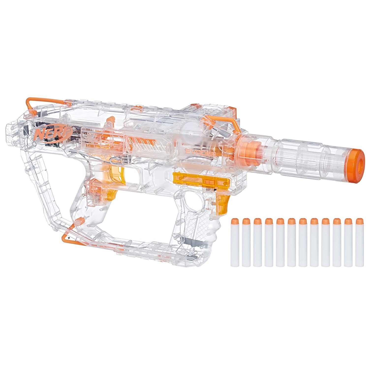 Nerf Modulus Ghost Ops Evader Hasbro E0733