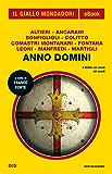 Anno Domini (Il Giallo Mondadori)
