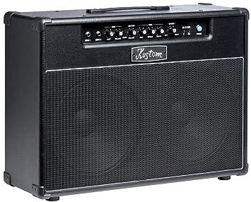 KUSTOM KG212FX Plato para amplificador 30 W