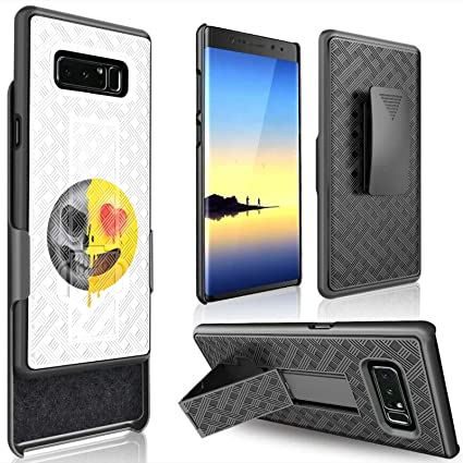 Amazon.com: Carcasa para Samsung Galaxy S9 Plus, S9, S8 ...