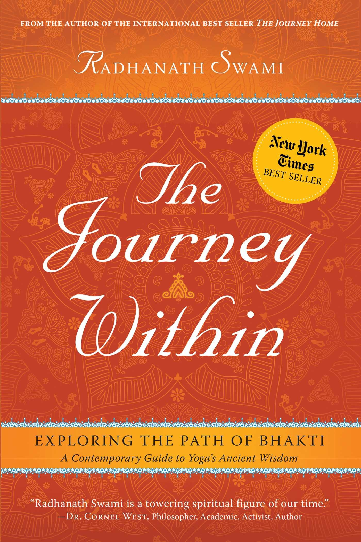 The Journey Within: Exploring the Path of Bhakti (English Edition)
