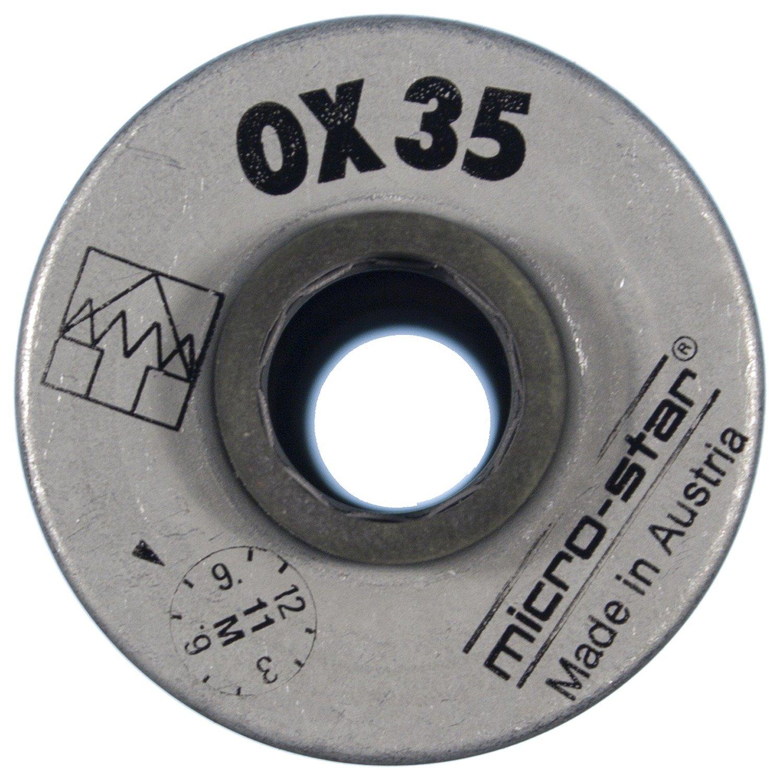 MAHLE Original OX 35 Oil Filter