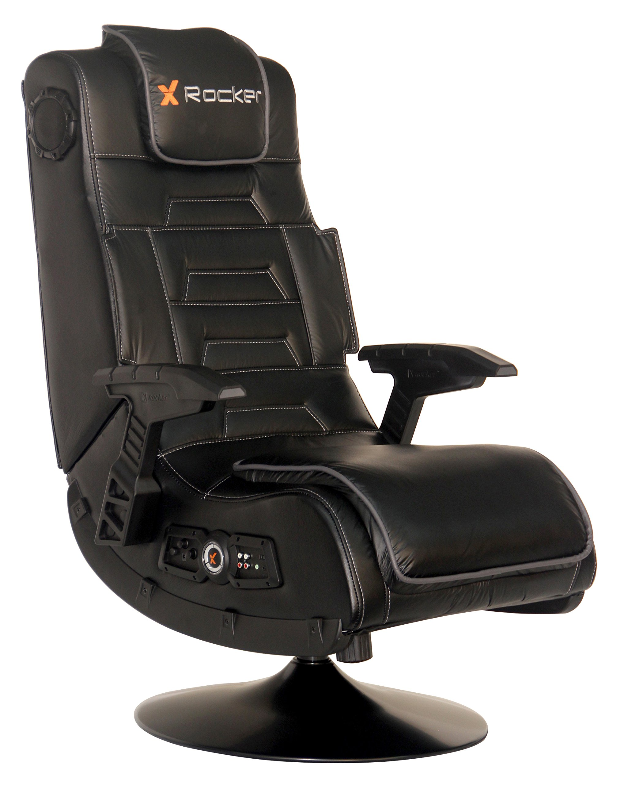 X Rocker Pro Series Pedestal 21 Video Gaming Chair