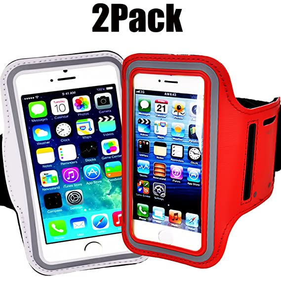 Sports Running Waterproof Armband For Iphone 5s Cover Nylon Pouch Arm Band For Apple Iphone5s Se 5 5c 5s Phone Cases Bag Mobile Phone Accessories