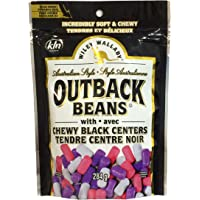 Wiley Wallaby Black Outback Beans, 283 Grams