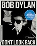 Don't Look Back (Criterion Collection) [USA] [Blu-ray]