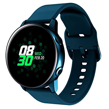 TOPsic Correa Galaxy Watch Active 40mm/Galaxy Watch 42mm Correa ...