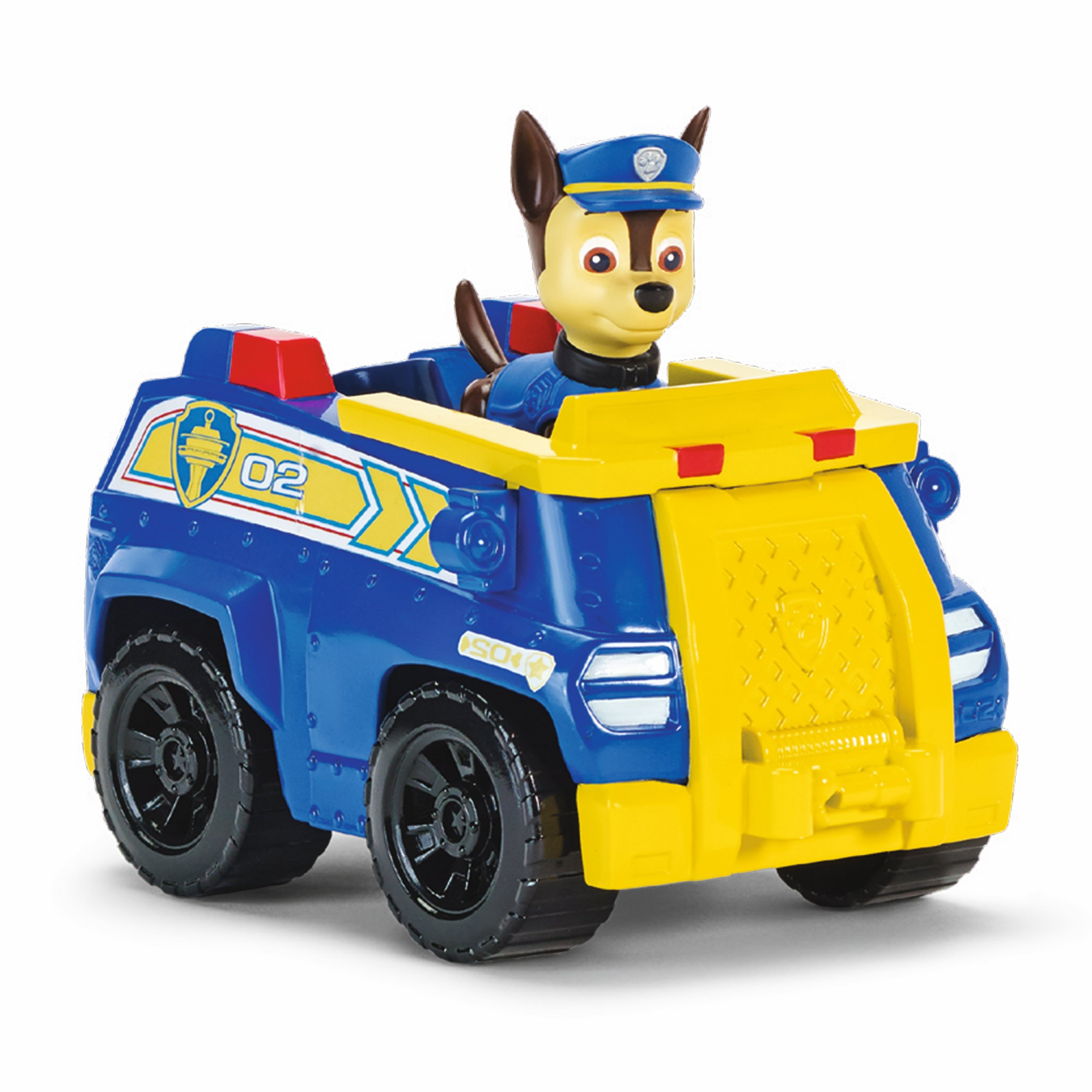 PAW Patrol My Size Lookout Tower with Exclusive Vehicle, Rotating Periscope & Lights & Sounds by Nickelodeon (Image #8)