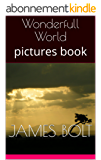 Wonderfull World: pictures book (English Edition)