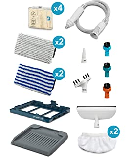 Rowenta ZR005801 - Kit de reemplazo Clean&Steam: Amazon.es: Hogar