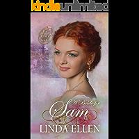 A Bride for Sam (The Proxy Brides Book 11)