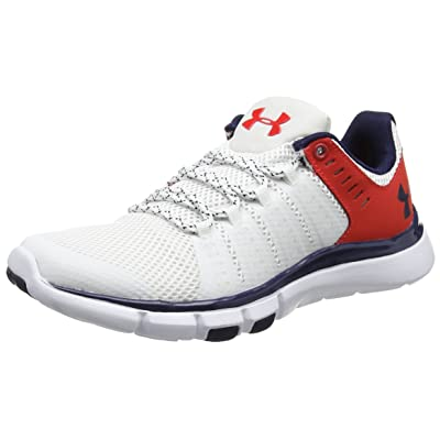 Under Armour UA W Micro G Limitless TR 2, Chaussures Multisport Outdoor Femme