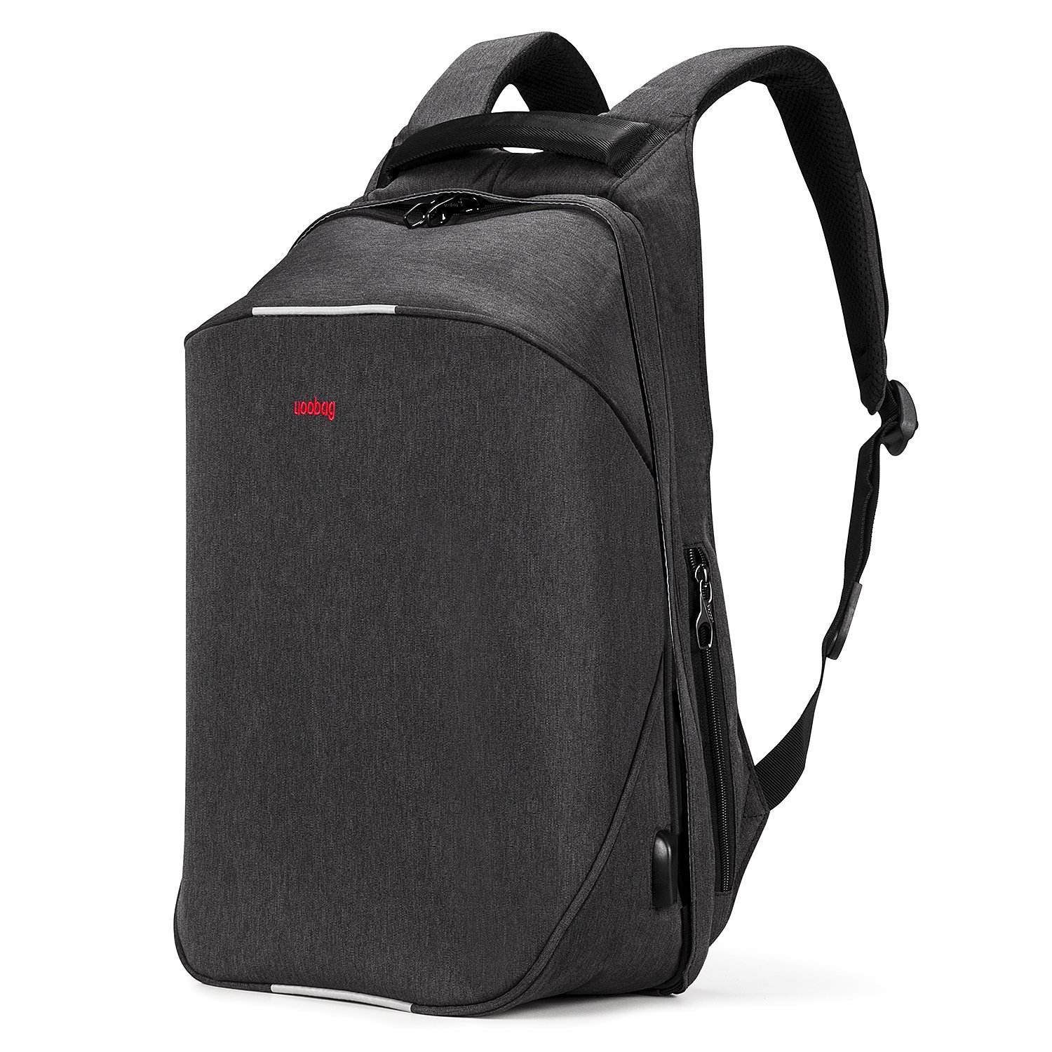 Uoobag Business Computer Waterproof Backpack