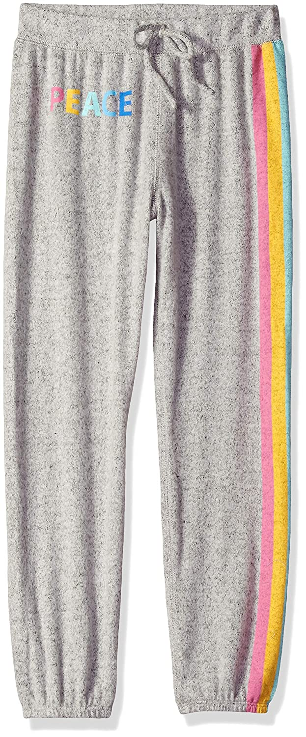 huge discount 4a96a 9ed03 Amazon.com  Amy Byer Girls  Big Pull-on Joggers Sweatpants  Clothing