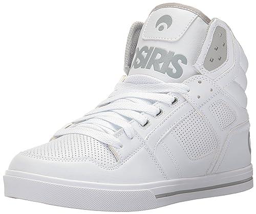 Osiris - Zapatillas de Deporte para Hombre 37,5: Amazon.es: Zapatos y complementos