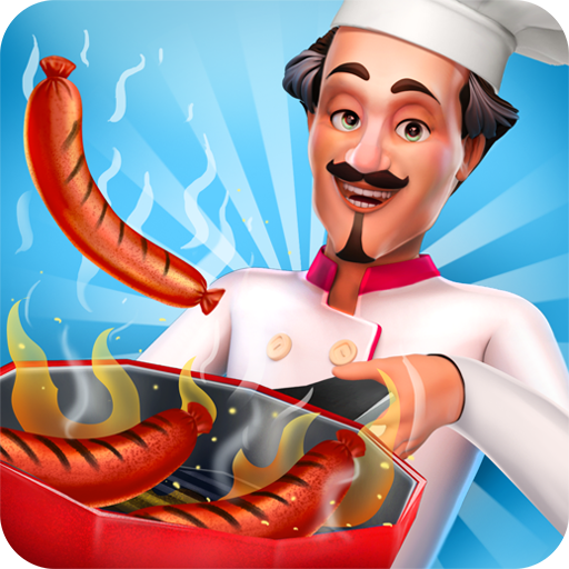 Sausage Maker 3D : Fast Food Cooking Mania ()