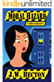 Moral Hazard (Southern Fraud Mysteries Book 4)