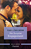 Her Surprise Engagement (City by the Bay Stories)