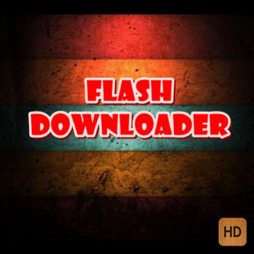 Flash Downloader