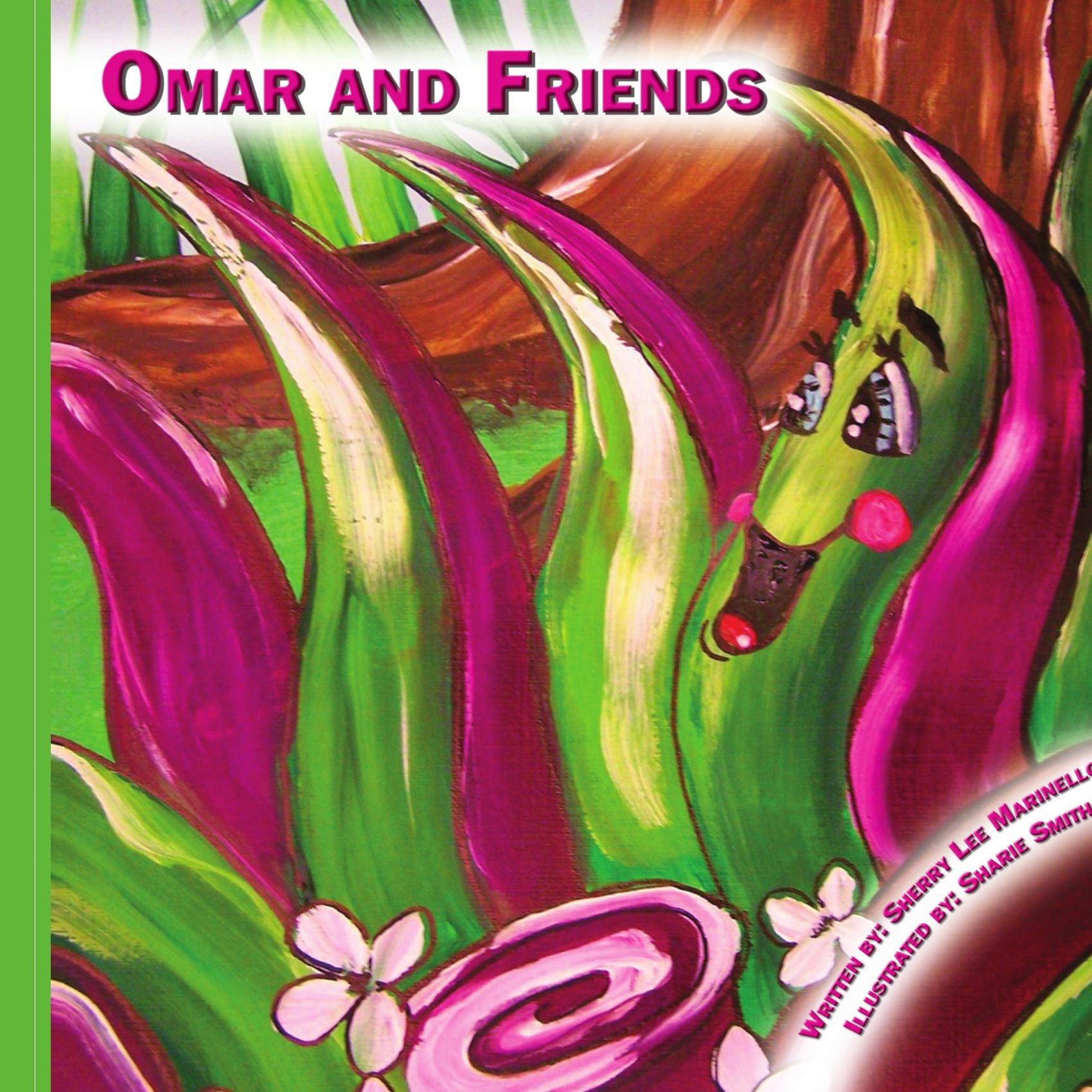Download Omar and Friends pdf epub