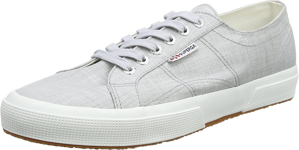 Superga 2750 Fabricshirtu, Zapatillas Unisex Adulto