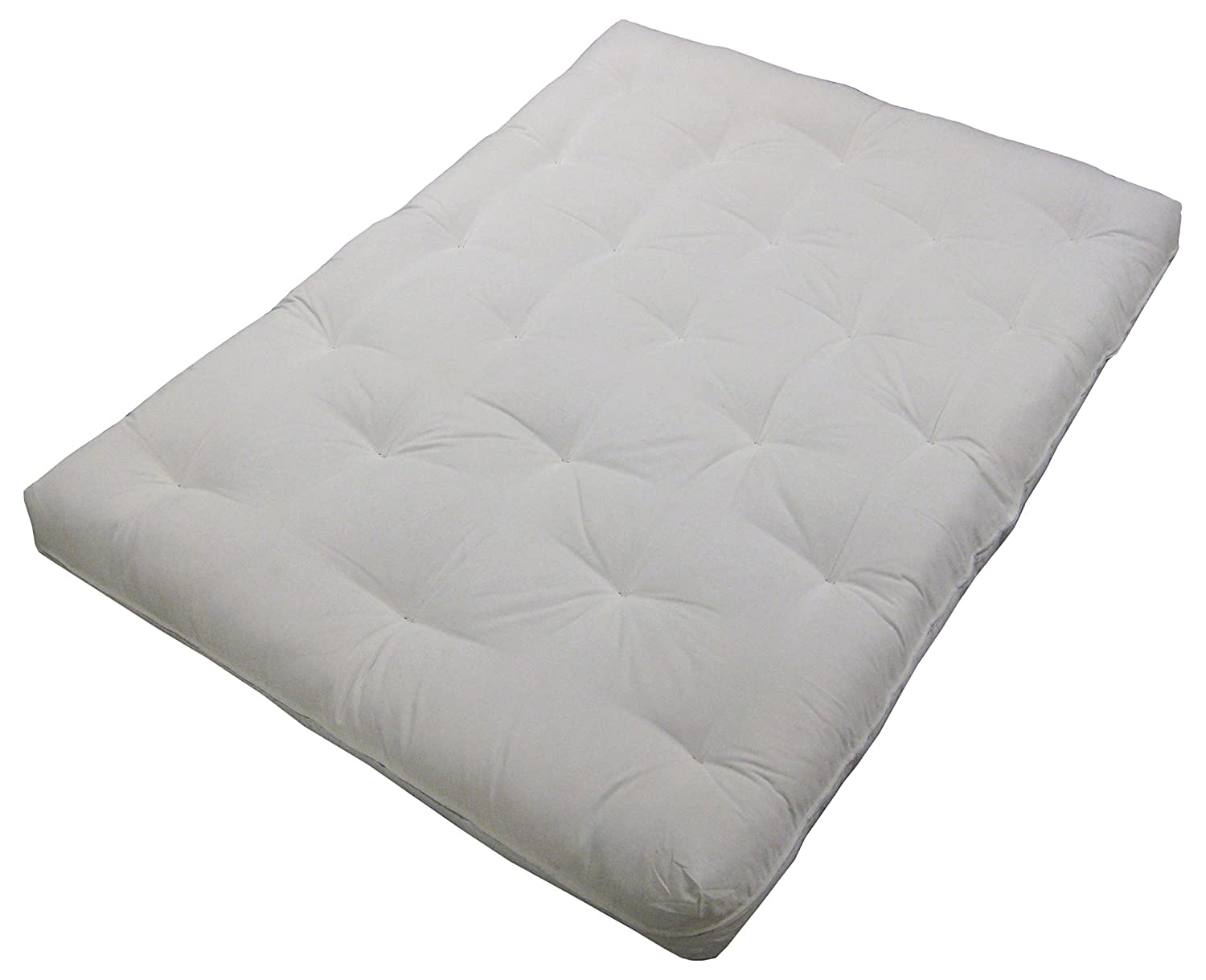 futon mattresses amazon com