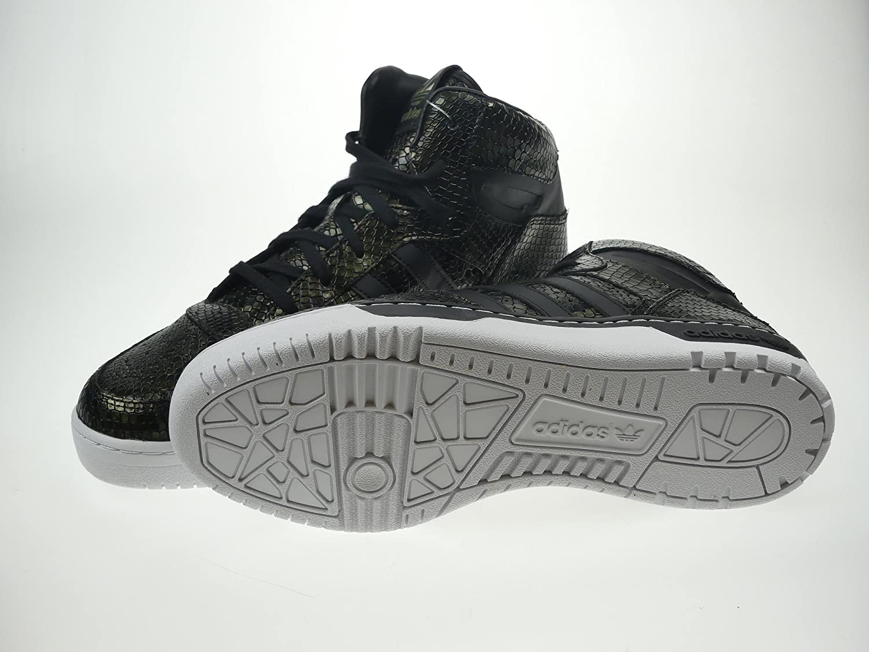 adidas M Attitude Revive W S75795, Turnschuhe Noir