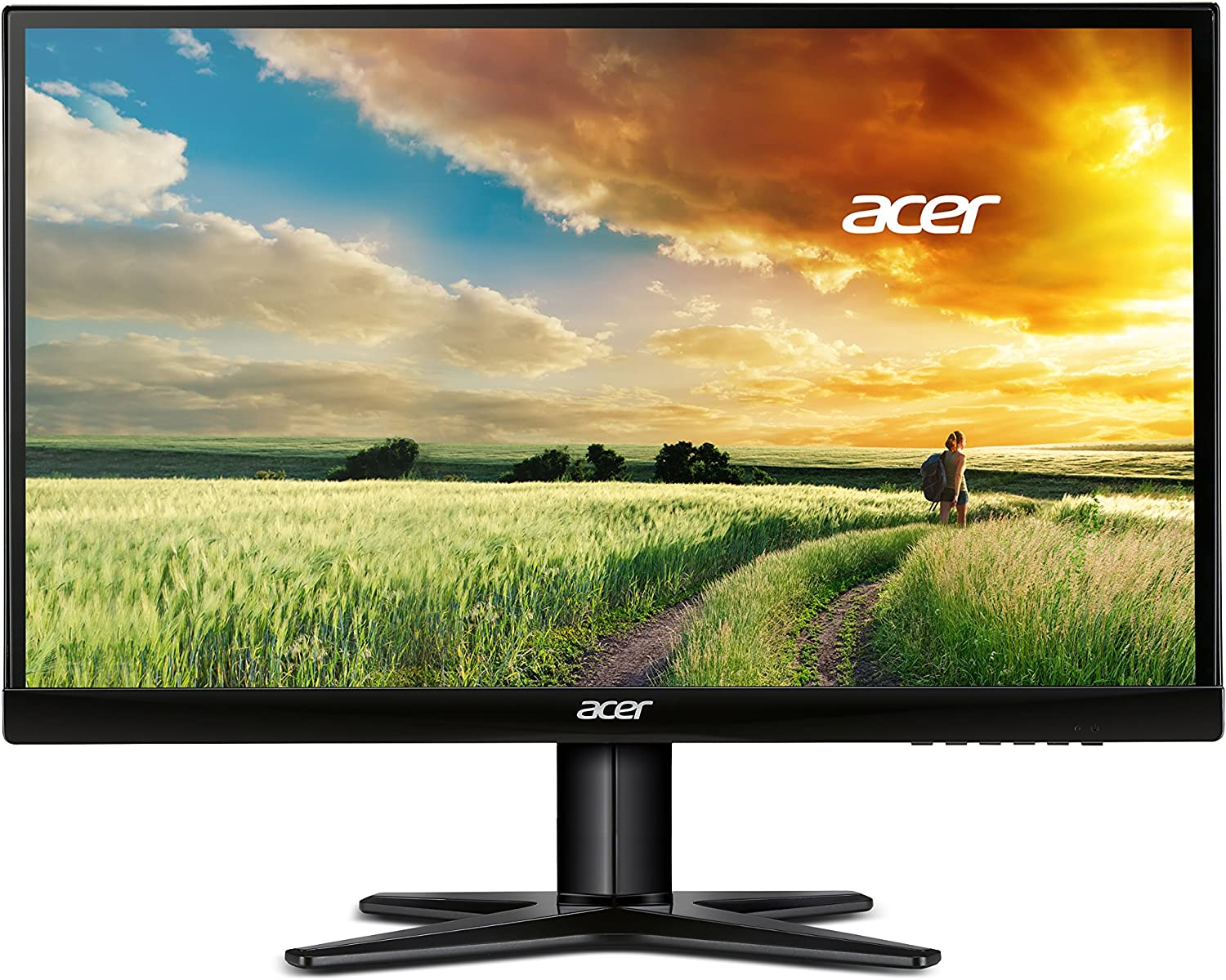 Acer G257HL bmidx 25-Inch Full HD (1920 x 1080) Widescreen Display