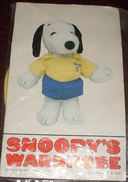 Amazon.com: Rareza Cacahuetes Snoopy clóset de para 18