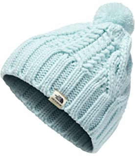 3893439d3e4 Amazon.com  The North Face Youth Cable Minna Beanie  Clothing