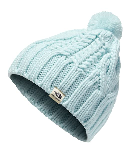 Amazon.com  The North Face Baby Cable Minna Beanie  Clothing b613a5a3351