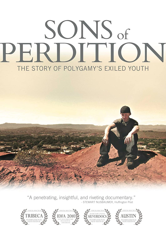 Amazon com: Sons Of Perdition: Bruce Barlow: Movies & TV