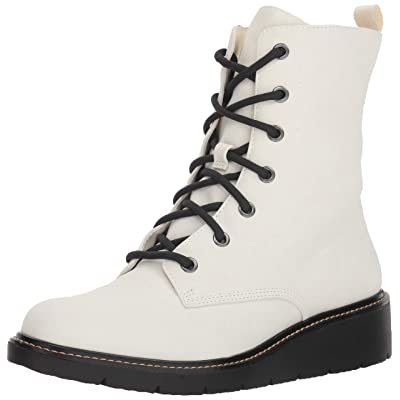 Dr. Scholl's Shoes Women's Straight Up Combat Boot | Boots