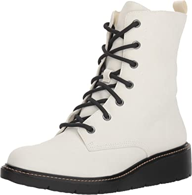 Shoes Women's Straight Up Combat Boot