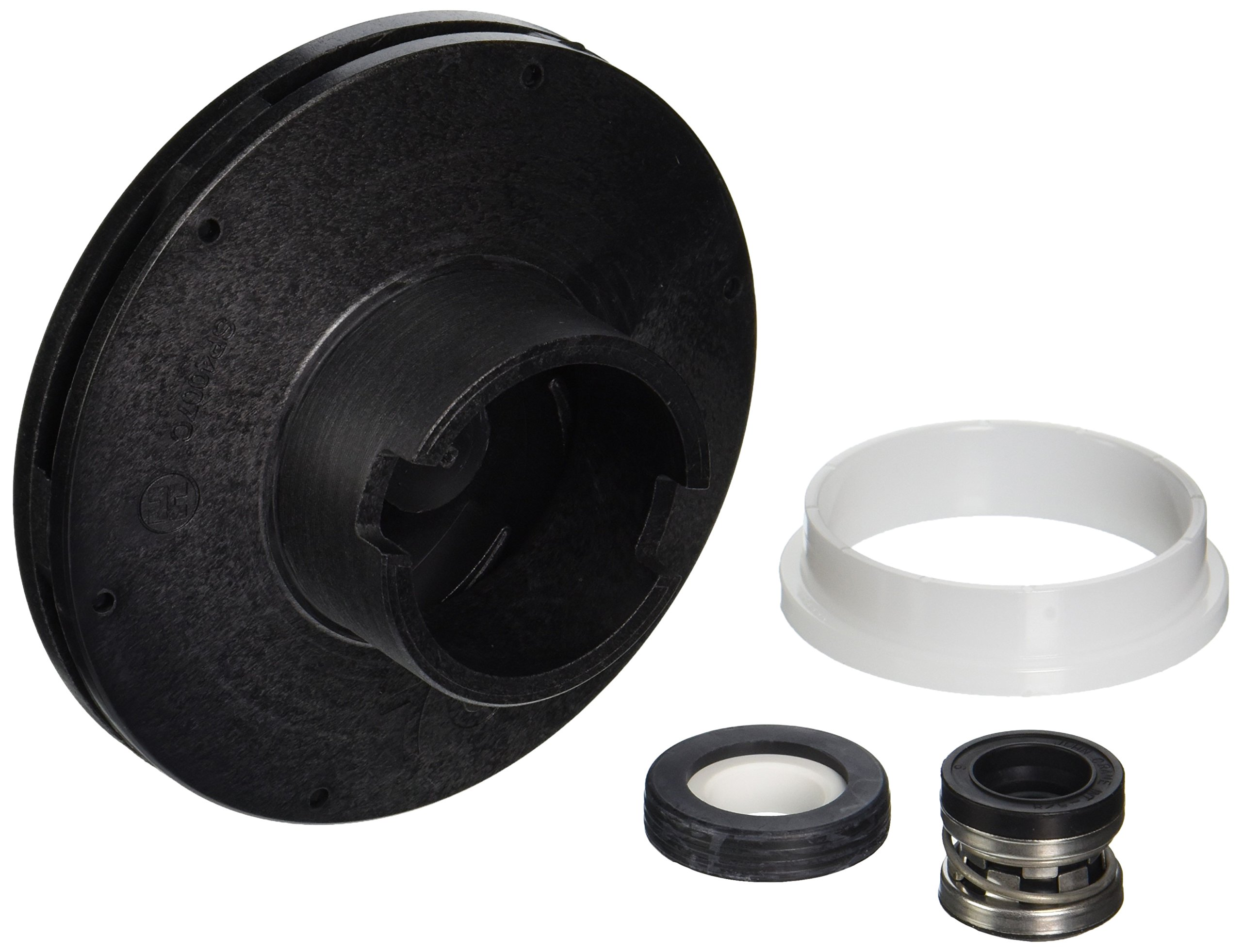 Hayward SPX4007CKIT 3/4-Horsepower Impeller Assembly with Ring and Seal Replacement for Select Hayward Pump Series