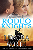 Knight Moves: Rodeo Knights, A Western Romance Novel