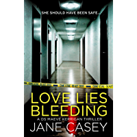 Love Lies Bleeding: A short story (Maeve Kerrigan)