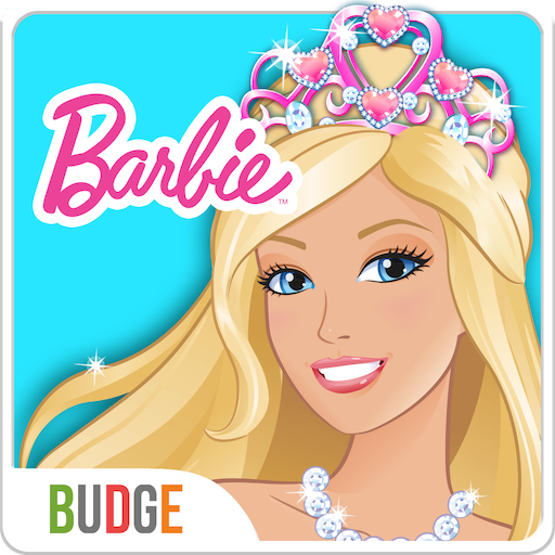 Barbie Magical Fashion - Dress Up (Barbie Games For Kids)