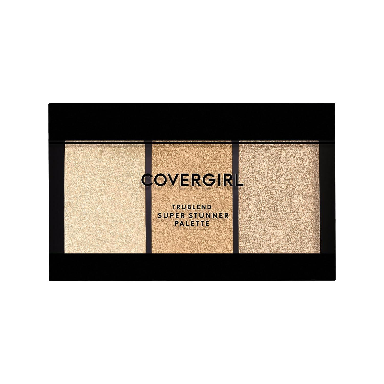 COVERGIRL - TruBlend Super Stunner Highlighting Palette Coty 99240003490