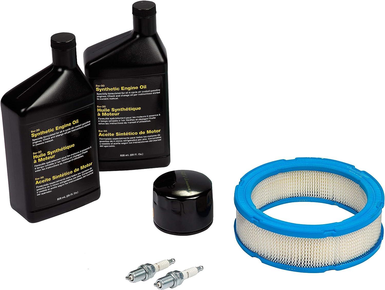 Amazon.com: Briggs & Stratton 6035 Inactivo Generador Kit de ...